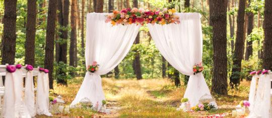 personnaliser votre cérémonie de mariage