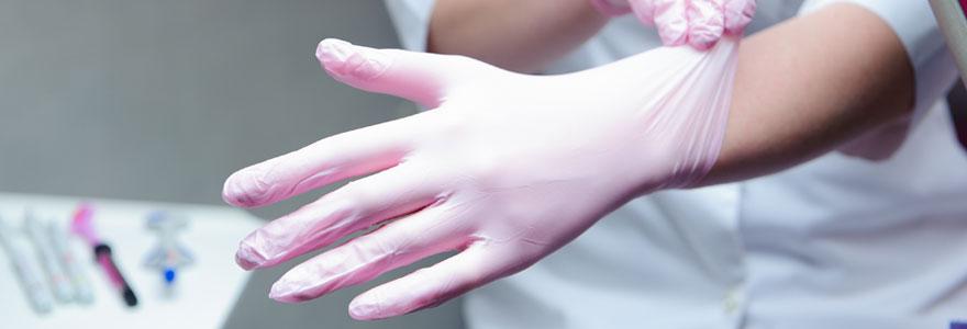 Comment choisir ses gants jetables