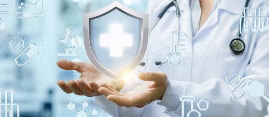 Trouver des solutions en matière de protection santé