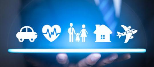 Assurance vie multisupports