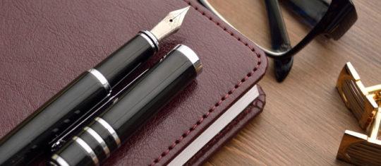 Commandez des stylos en petite qualité en ligne