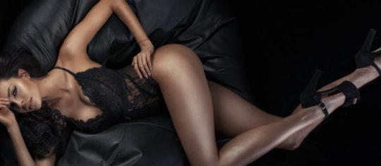 lingerie érotique