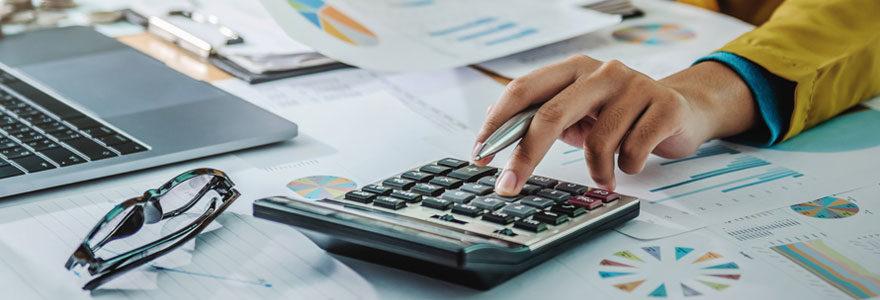 Expertise comptable pour entreprises