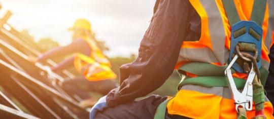 prévention des risques au travail