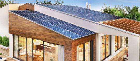 entreprise de photovoltaïque à Montpellier