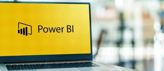 Microsoft bi-power