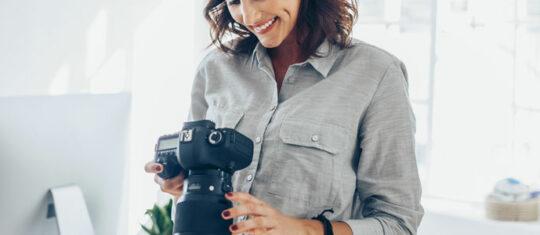 photographe de portraits
